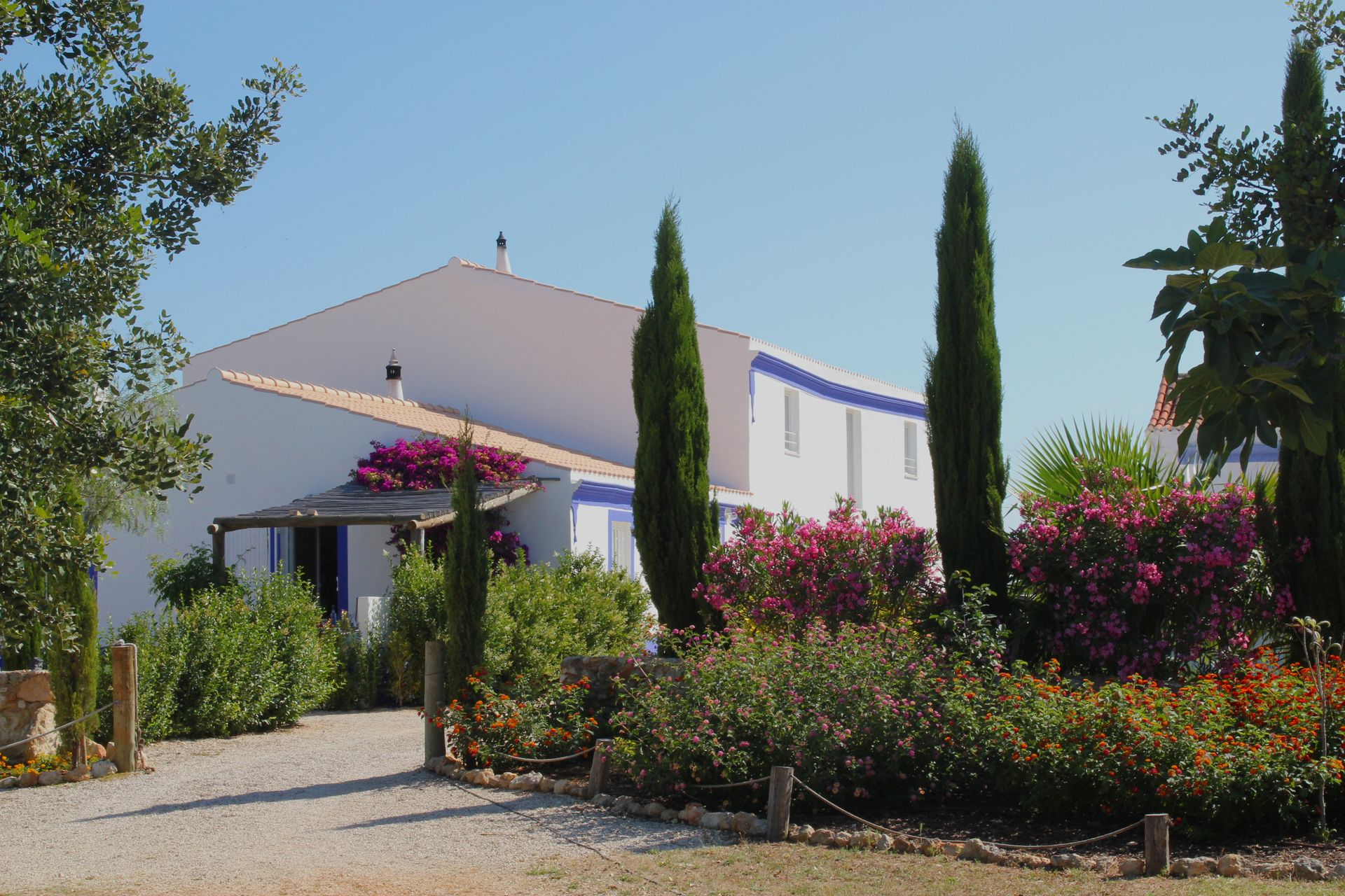 Unique <strong></strong> rural <br /> holiday place  <br /> <strong>of</strong> Ferragudo, Algarve